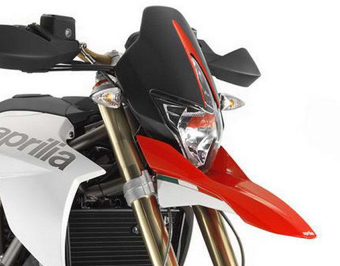Aprilia SMV 750 DORSODURO 2012 - 5