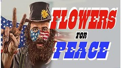 Flowers For Peace tonight in Wilton, Nh