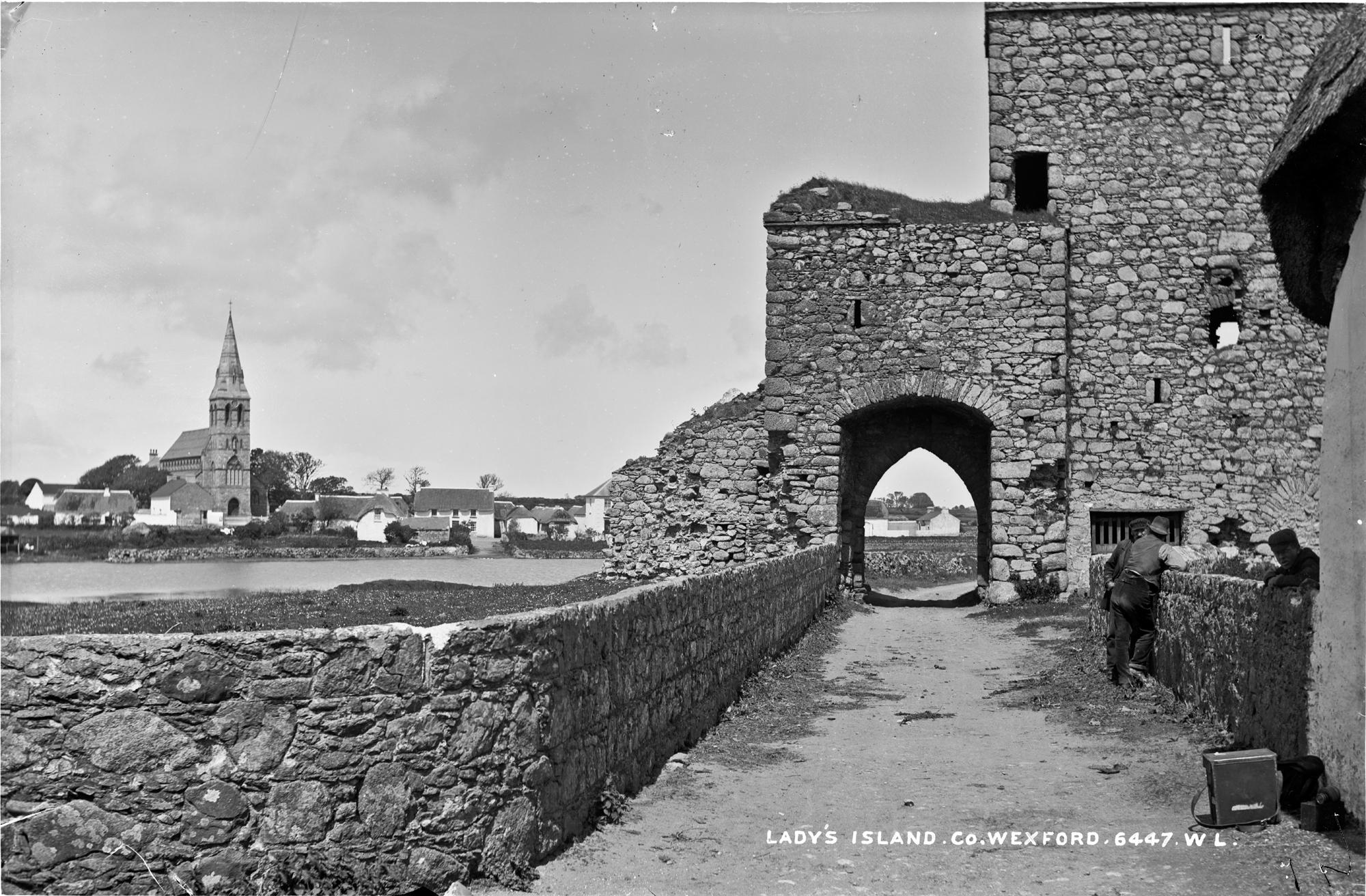 Lady's Island, Co. Wexford