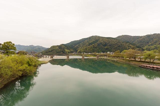 Kintai-kyo