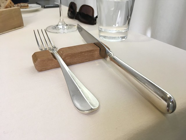 Silverware place setting - Tordomatto