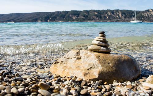 Pile o'rocks
