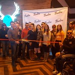 Bowlero Ribbon Cutting