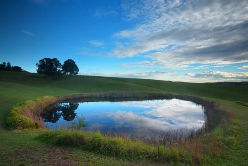 aus australia newsouthwales woodville nikond750 landscape