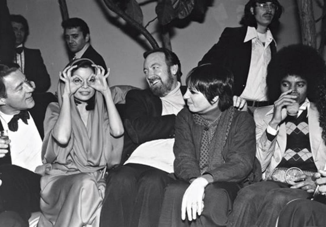 70年代美國紐約傳奇夜店「Studio 54」,政商名流性解放、嬉皮爆棚的 Disco 盛世24