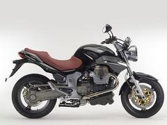 Moto-Guzzi 1100 BREVA 2008 - 16