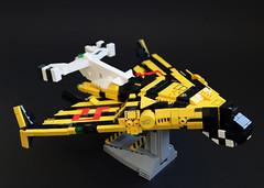 Military Shuttle