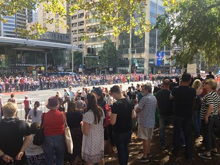 Anzac Day 2017 Sydney