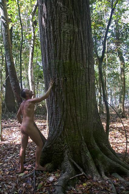 naturist 0013 Corcovado, Costa Rica