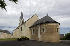 Bonneveau (Loir-et-Cher)