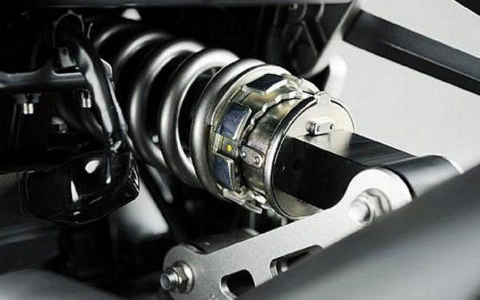 Kawasaki Z 1000 SX 2012 - 0