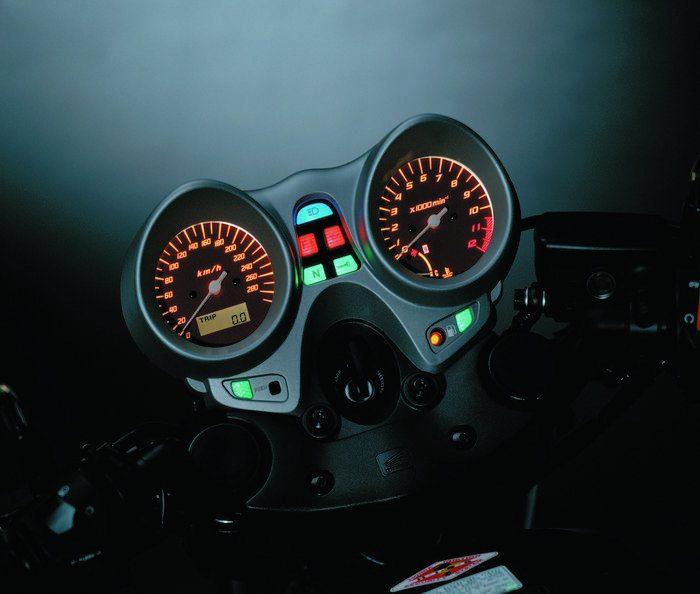 Honda X-11 CB 1100 SF X-Eleven 2001 - 53