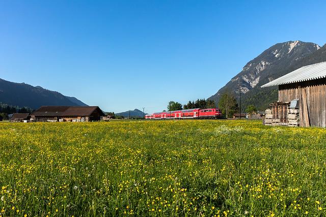 Garmisch-Partenkirchen, Canon EOS 5DS, Canon EF 24-70mm f/2.8L II USM