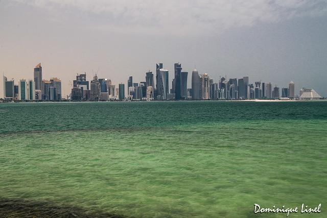 Doha du desert aux  tours (31)