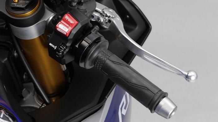 Yamaha YZF-R1 1000 2019 - 27