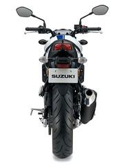 Suzuki SV 650 2016 - 0