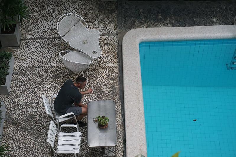 Miami Hotel, Bangkok