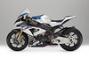 BMW HP4 Race 2017 - 18
