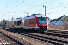 648 702 als Lange Nacht Express in Urmitz