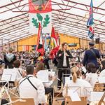 2017 - Bezirksmusikfest in Mörel