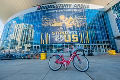 Nashville B-Cycle