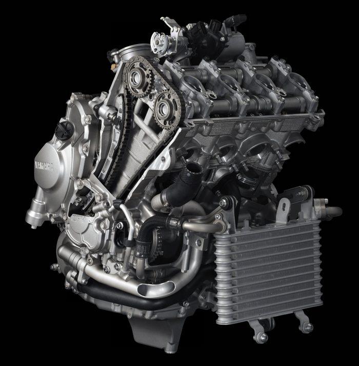 Yamaha YZF-R1 1000 2019 - 16
