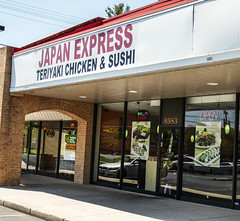 Japan Express - Clinton MD