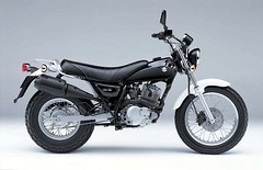 Suzuki 125 VAN VAN 2016 - 6