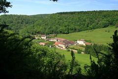 Abbaye de la Grâce Dieu  (Doubs)