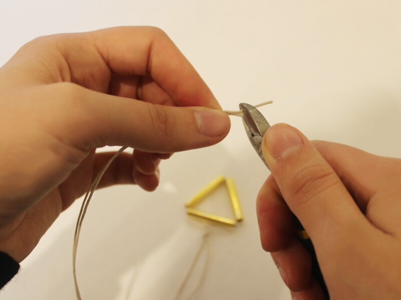 trimming end of string