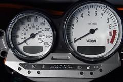 Voxan 1000 CAFE RACER 2008 - 4