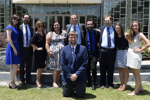 TBCS Class of 2017 Commencement Ceremony