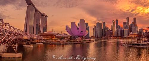 dusk singapore cityscapes sunrisesunset sunset southeastasia skyline singaporeskyline
