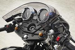 Yamaha XJR 1300 RACER 2015 - 7