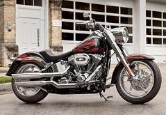 Harley-Davidson 1690 SOFTAIL FAT BOY FLSTF 2014 - 12