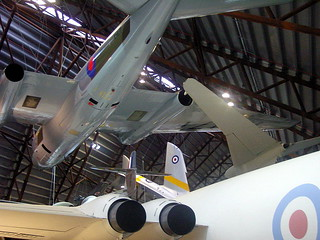 Royal Air Force Museum, Cosford.
