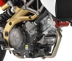 Aprilia SMV 750 DORSODURO 2014 - 3