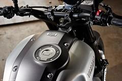 Yamaha XSR 900 2016 - 15