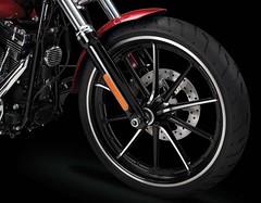 Harley-Davidson 1690 SOFTAIL BREAKOUT FXSB 2013 - 11