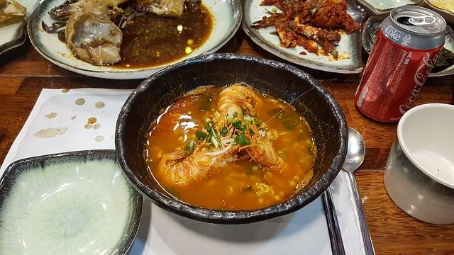 인천 효성동 맛집 더꽃게