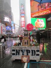 Alyssa Elsman RIP Memorial - Times Square 2017 NYC 6353