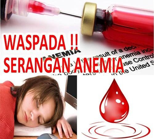 Ketahui Obat Tradisional Penambah Darah, Mampu Atasi Anemia