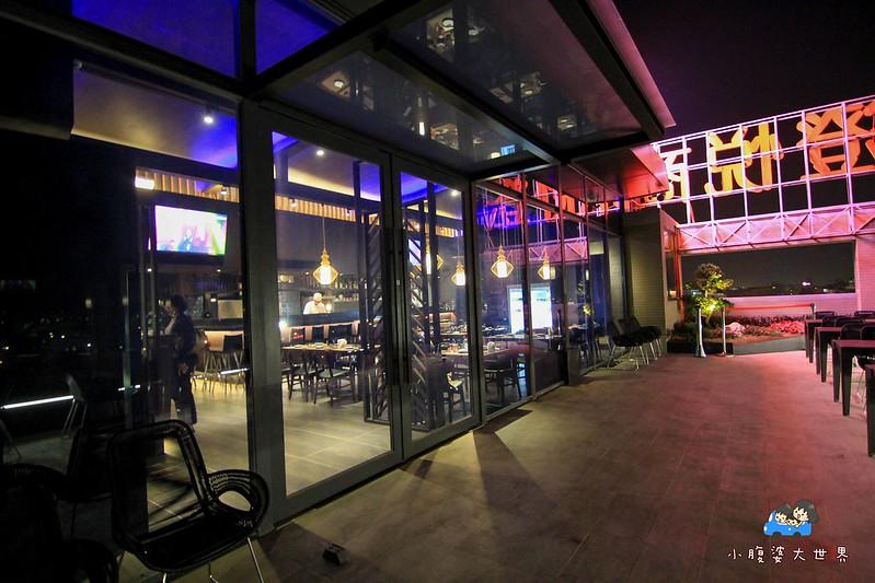 彰化夜景餐廳 071
