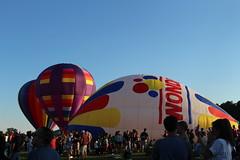 Freedom Balloonfest 2017
