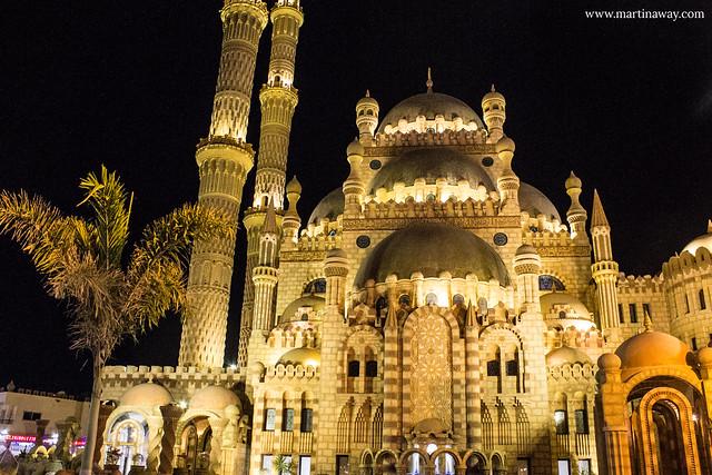 Moschea di El Sahaba