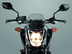 Honda NC 700 S 2012 - 9