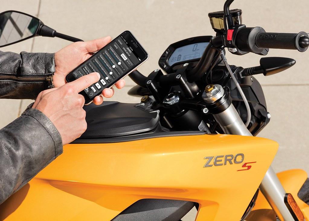 Zero S 2017 - 3