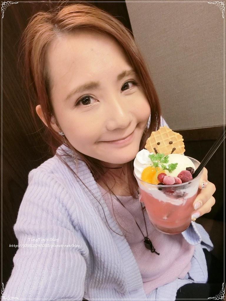 La reine菈韓娜國際美甲 大理石晶石(21)