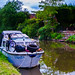 Canal Boats of Worcester