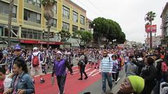 Carnaval Grand Parade, San Francisco